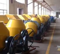 CFR Price JS1500 concrete mixer