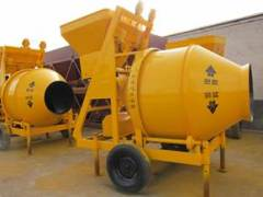 China JS750 concrete mixer price