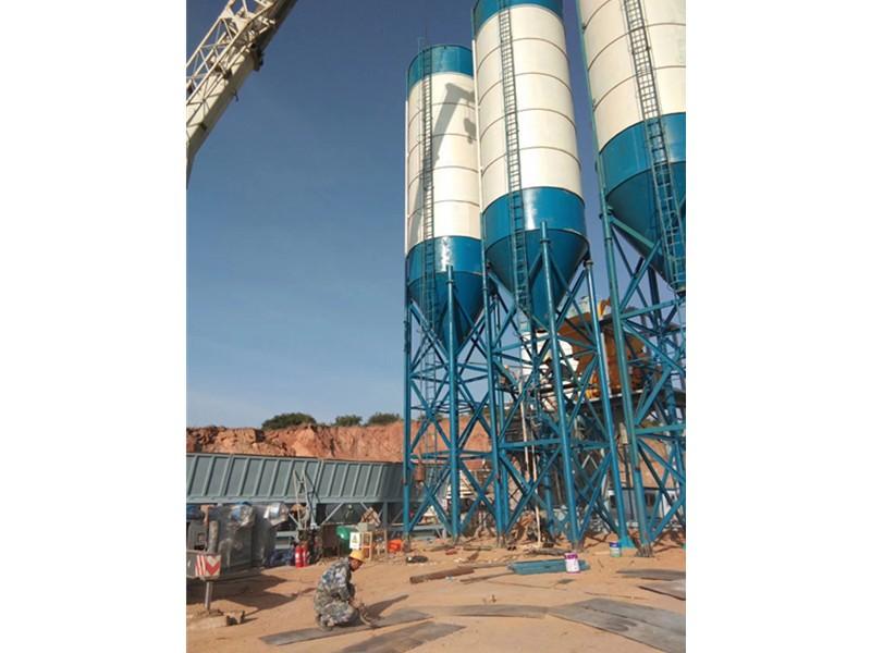 China concrete mixing plant Top Grade Quality