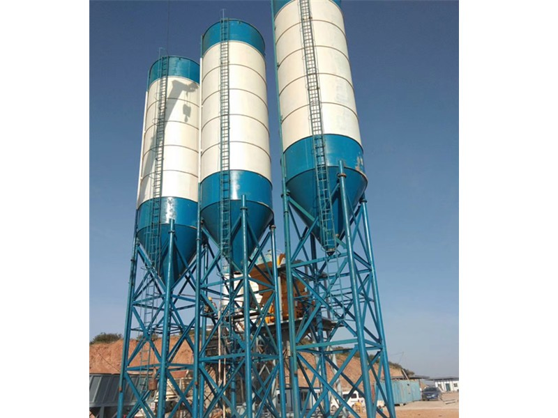 concrete batching plant operation manual Commercial Price