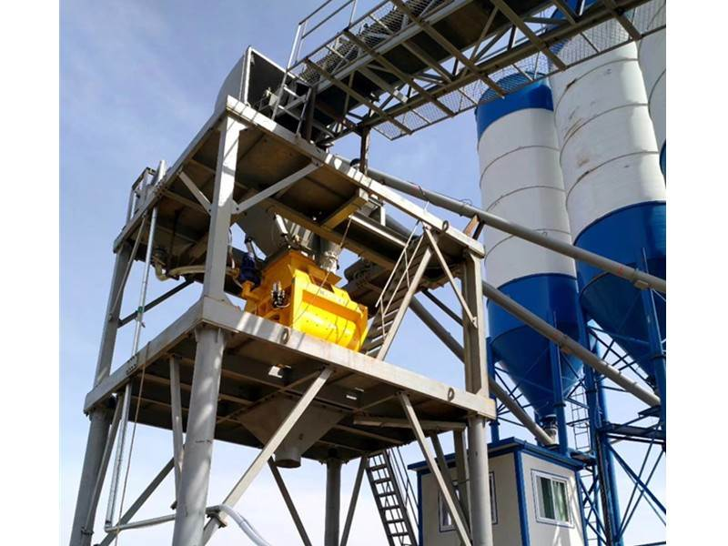 china concrete batching plant for sale