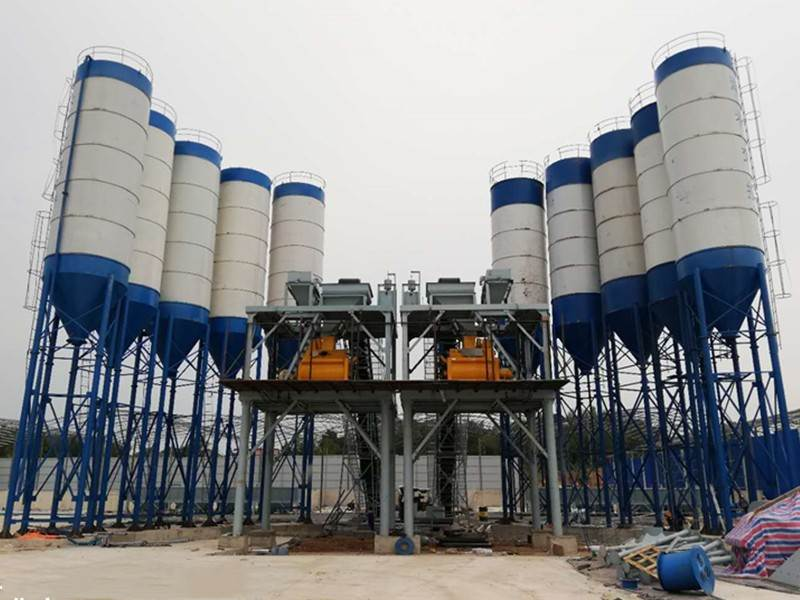 concrete batching plant manufacturers in gujarat