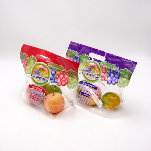 fruit bags with handle