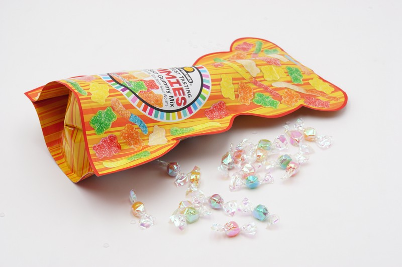 china special shape bags made in China