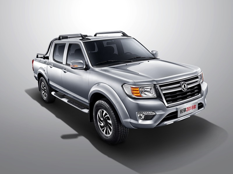 made in china pickup truck toyota