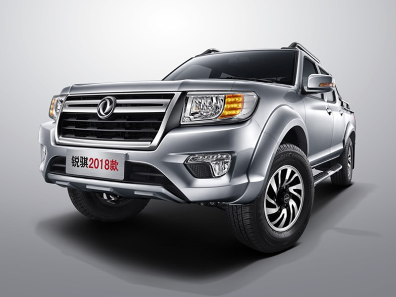 pickup trucks news in Argentina Professional Manufacturer