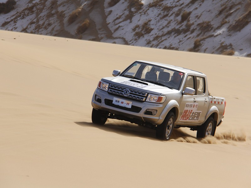 made in china Suitable Price nissan pickup price in Argentina