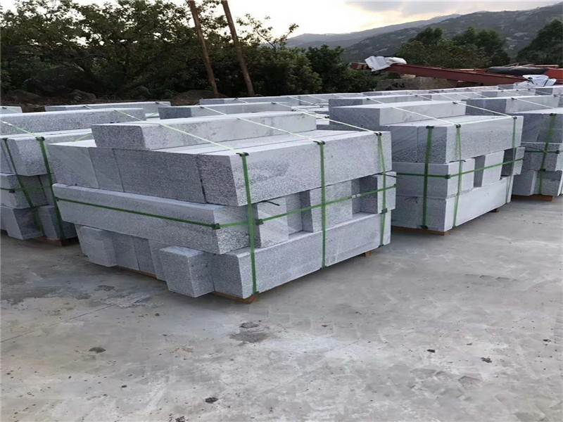 made in china curb blocks