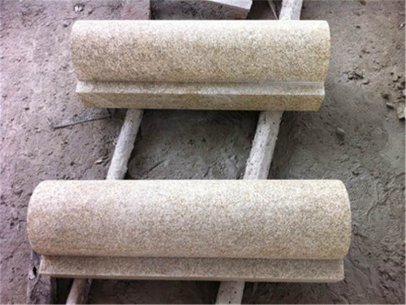 made in china Affordable Price granite border stones