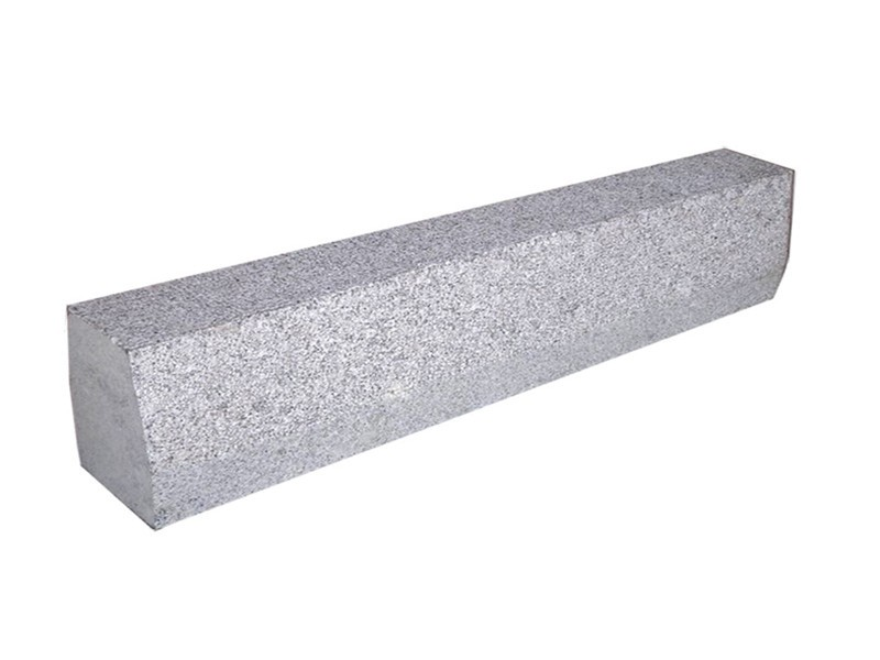 curved kerb stones