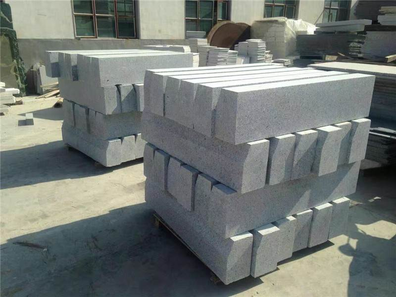 china Top Value granite garden stones