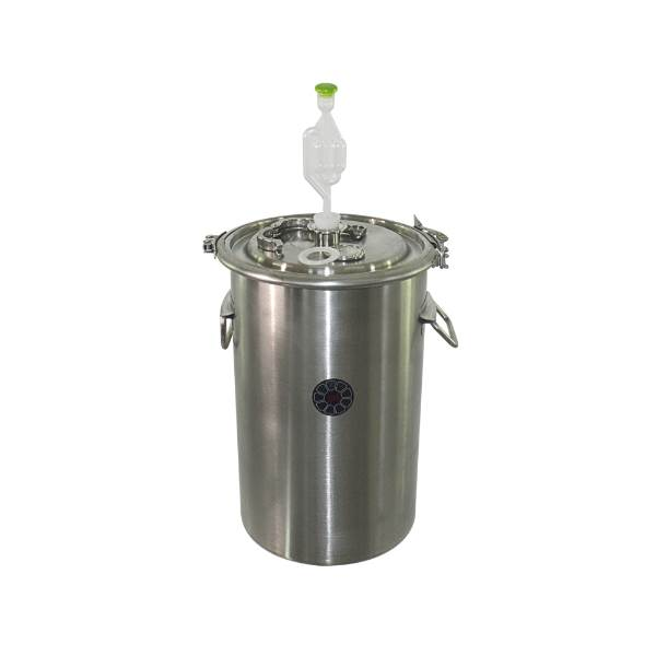 Stianless Steel Fermentation Barrel High Class Quality