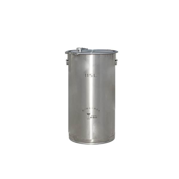 Suitable Price Stianless Steel Fermentation Barrel