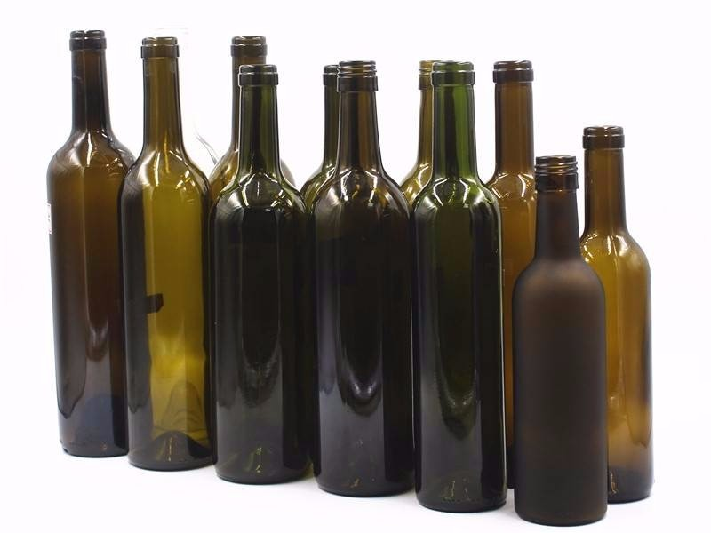 Best Supplier 750ml glass bottle