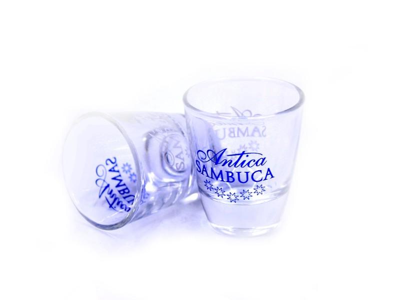 various shot glass