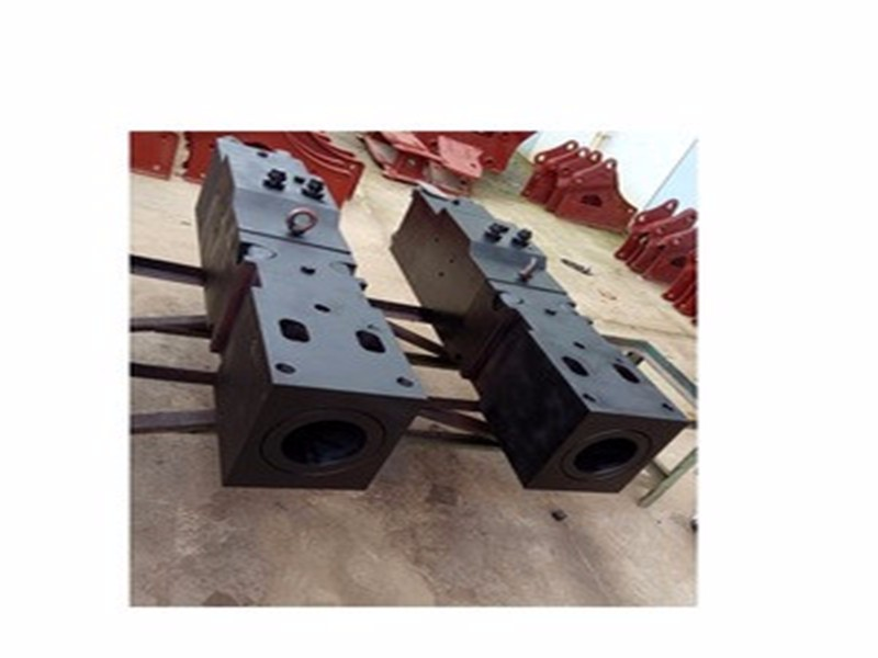 Hydraulic Breaker Main Body