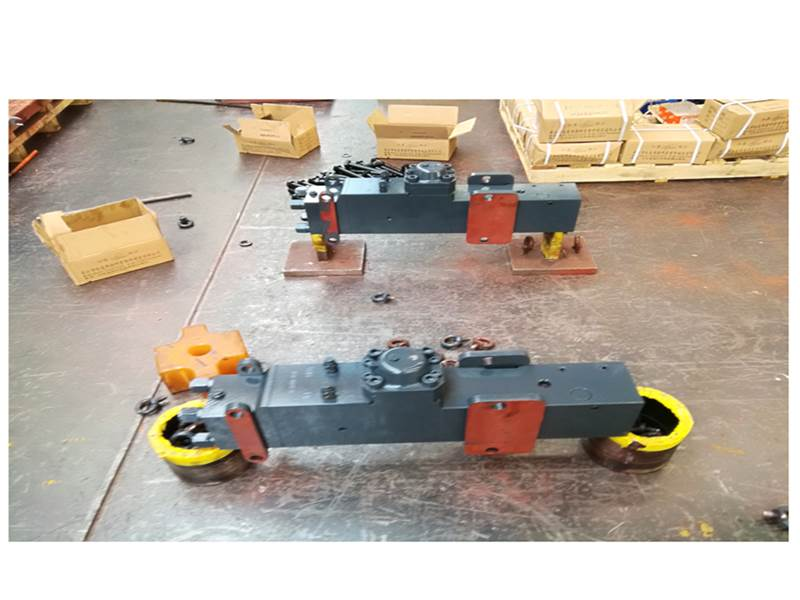 Hydraulic Breaker Mainbody