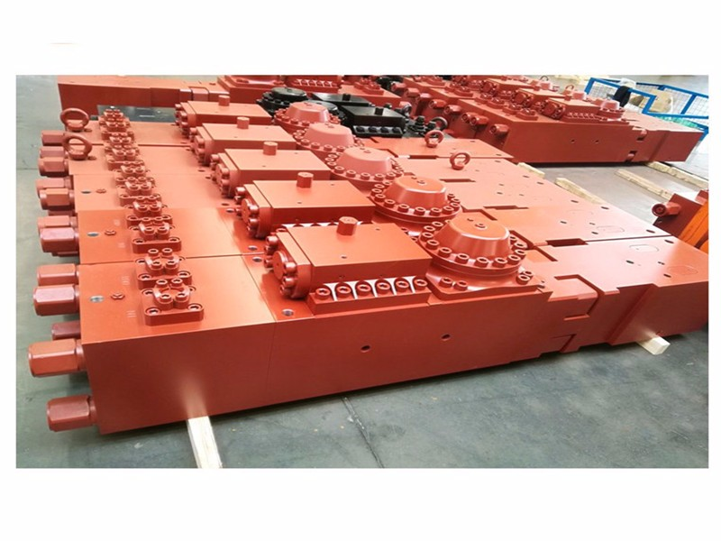 Hydraulic Breaker Main Body