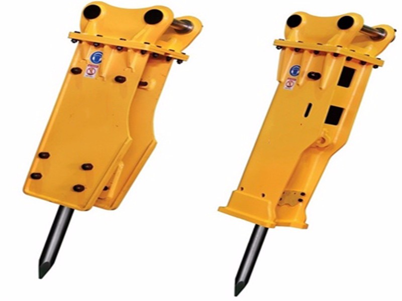 The I nformation of Hydraulic Breaker SB30