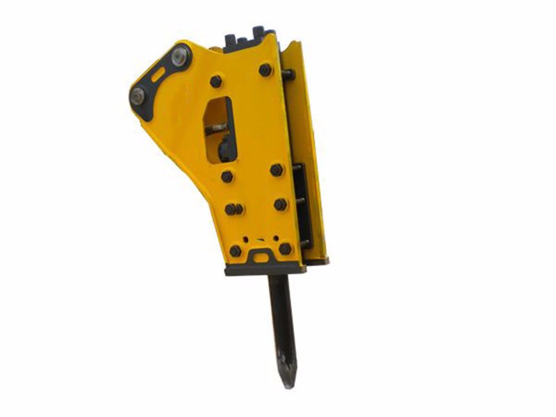 Hydraulic Breaker SB81 Information