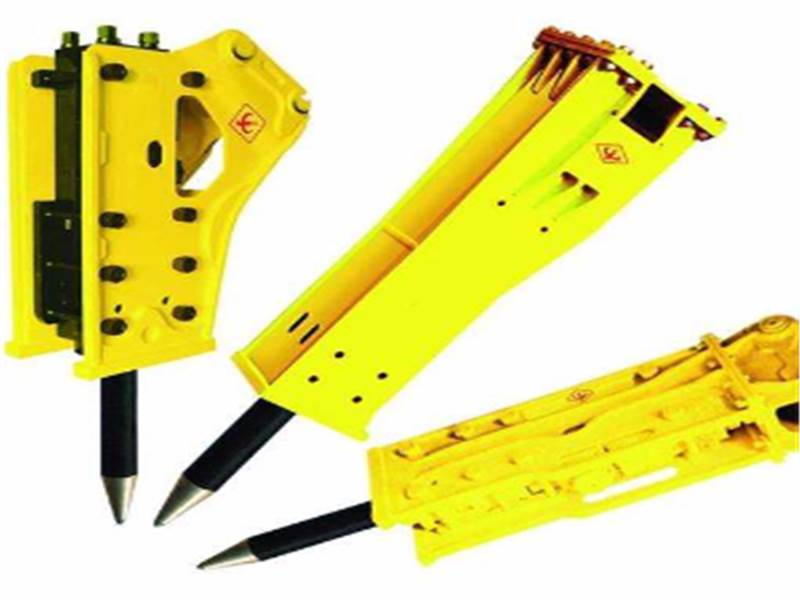 High quality and inexpensive hydraulic breaker SB30