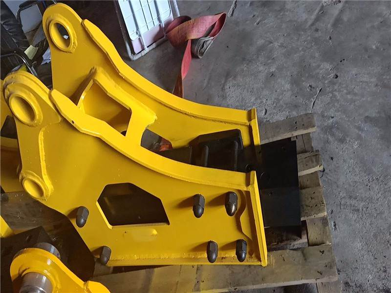 Hydraulic Breaker SB43 Product