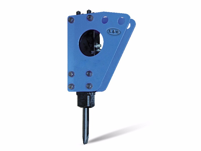 Product introduction of hydraulic breaker SB45