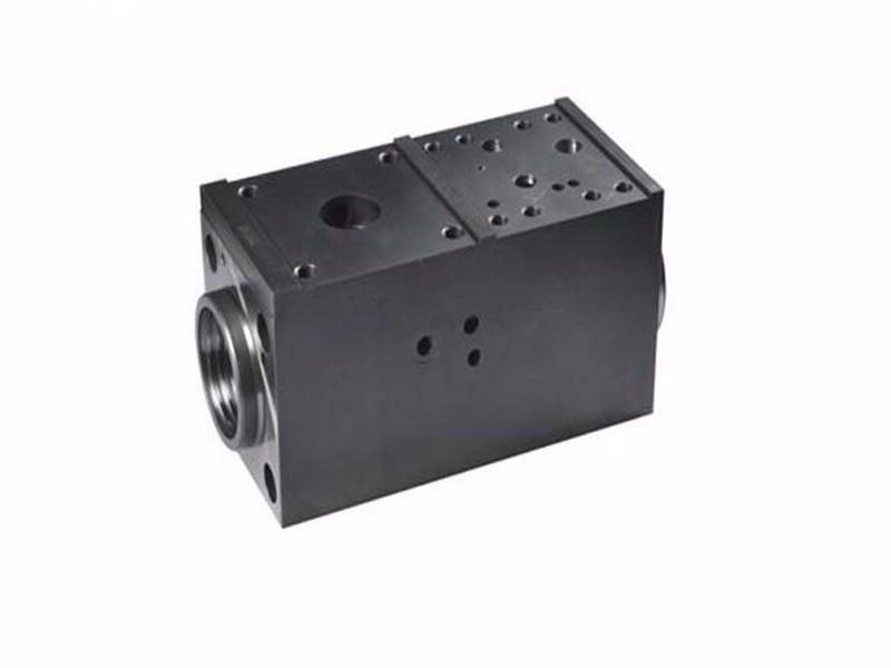 Hydraulic Breaker Cylinder Assy