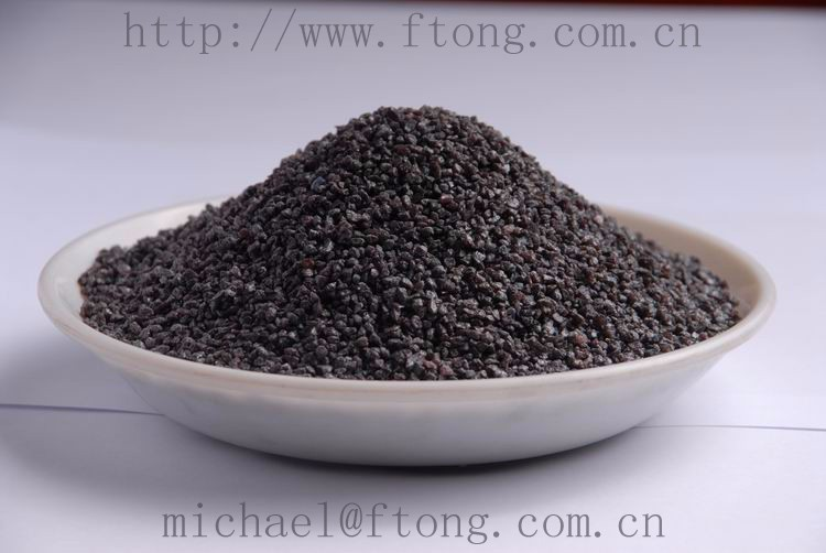 made in china Best Selling brown fused alumina