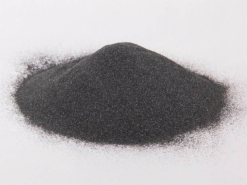 Customized boron carbide powder