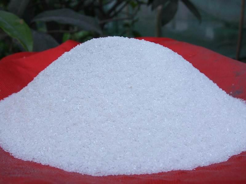 china Top Quality white fused aluminahs code