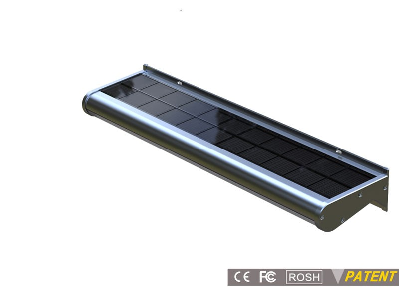 Fine Quality All in one Solar Billboard/Wall/Sign light