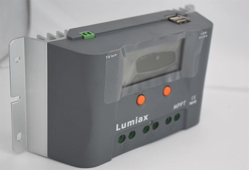 48V MPPT solar controller