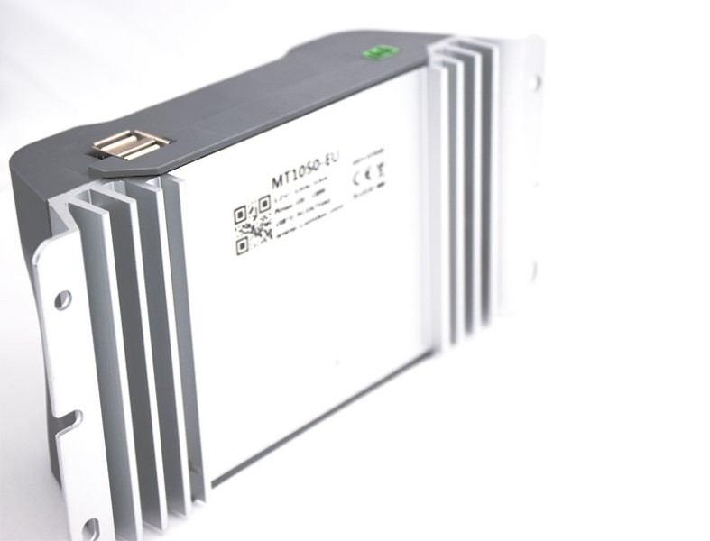 made in china 24V MPPT solar controller