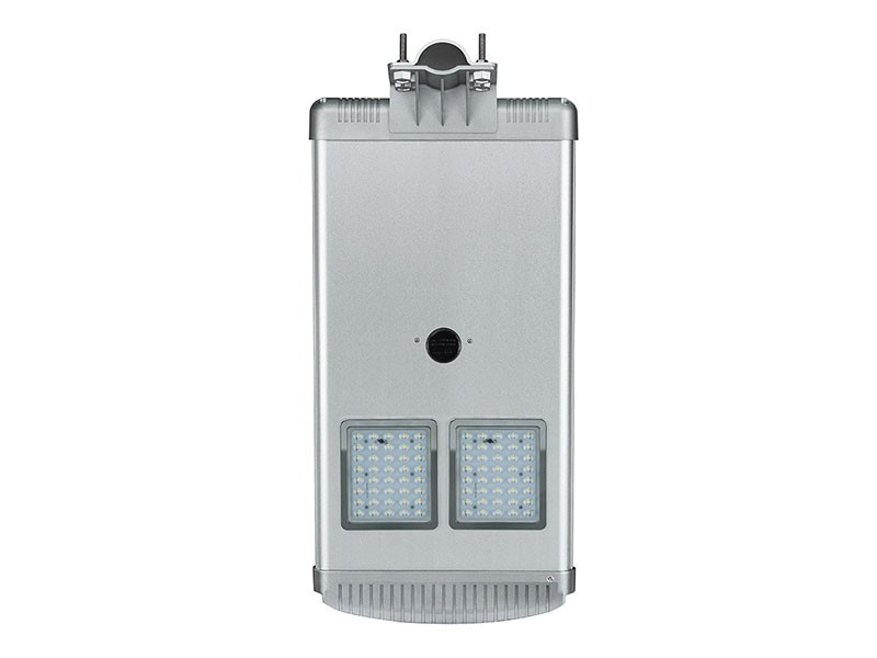 PD series smd led integrated solar street light
