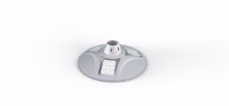 solar garden lights led