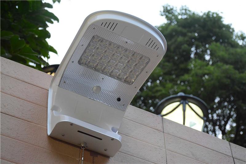 solar outdoor wall lights-nice ligting