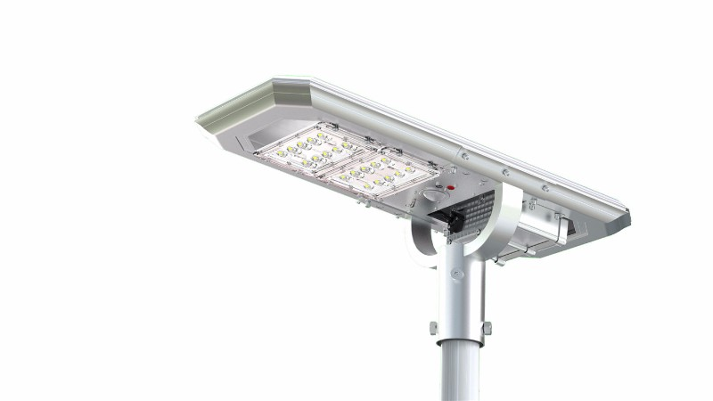 European inquiry  20 W Solar Street Light