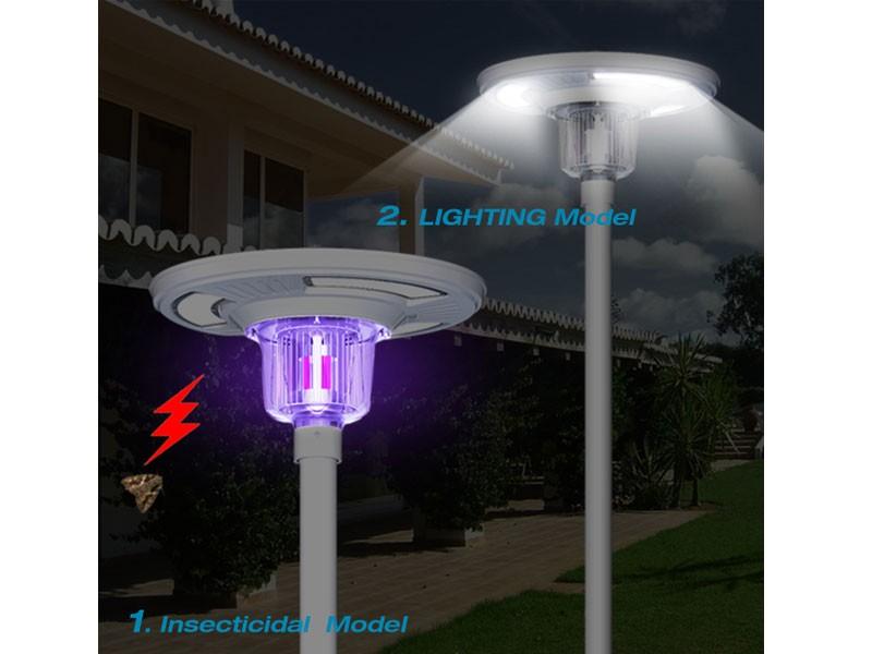Cheapest Price Solar insects killer light