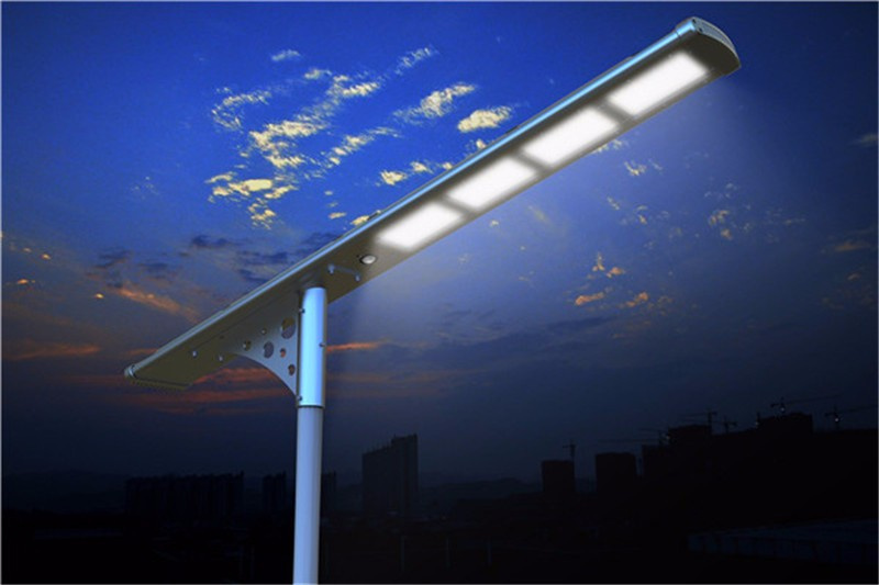 solar street lightinformation