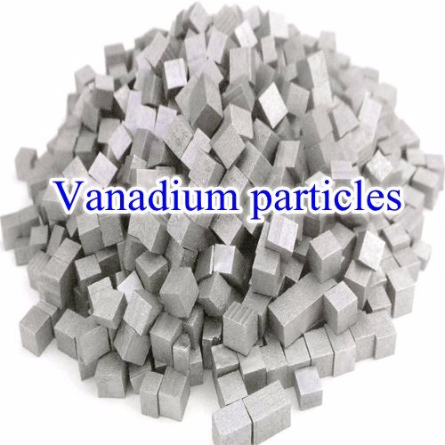 High Class Quality vanadium block