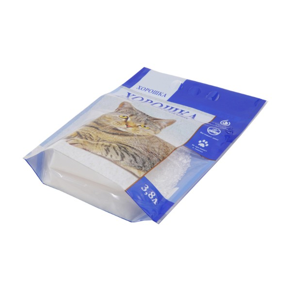 china cat litter Packaging bags