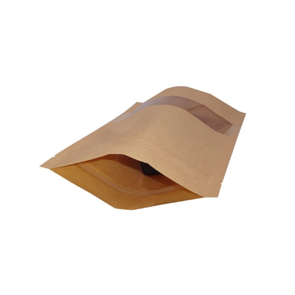 Best kraft paper food pouches