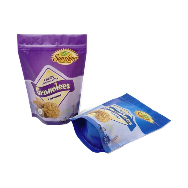 china CFR Price stand up cookie bags