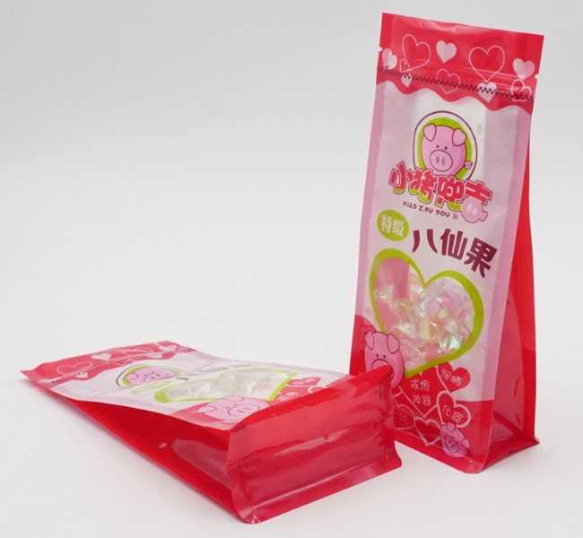 china box pouches for food Good Supplier