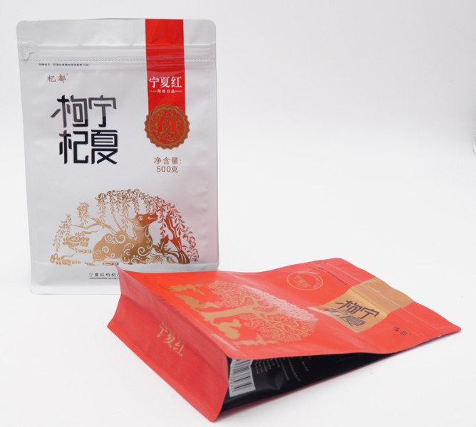 box pouches food packaging Popular