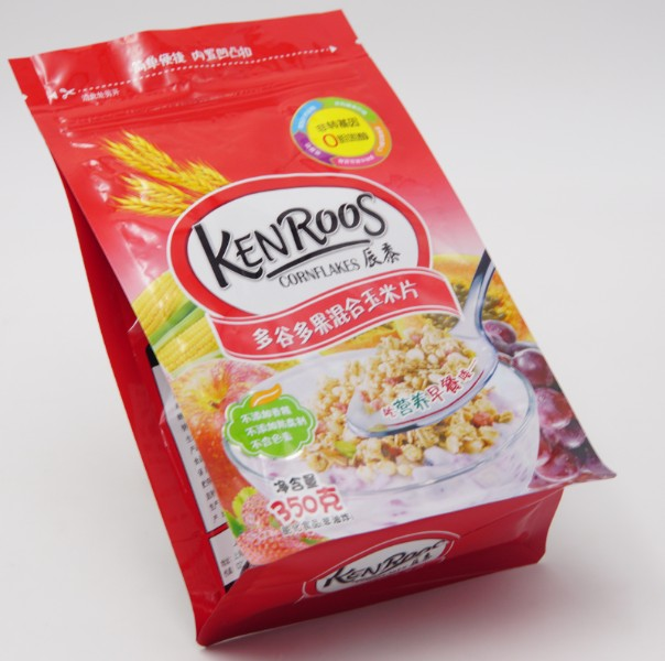 china snack box pouches Factory Direct