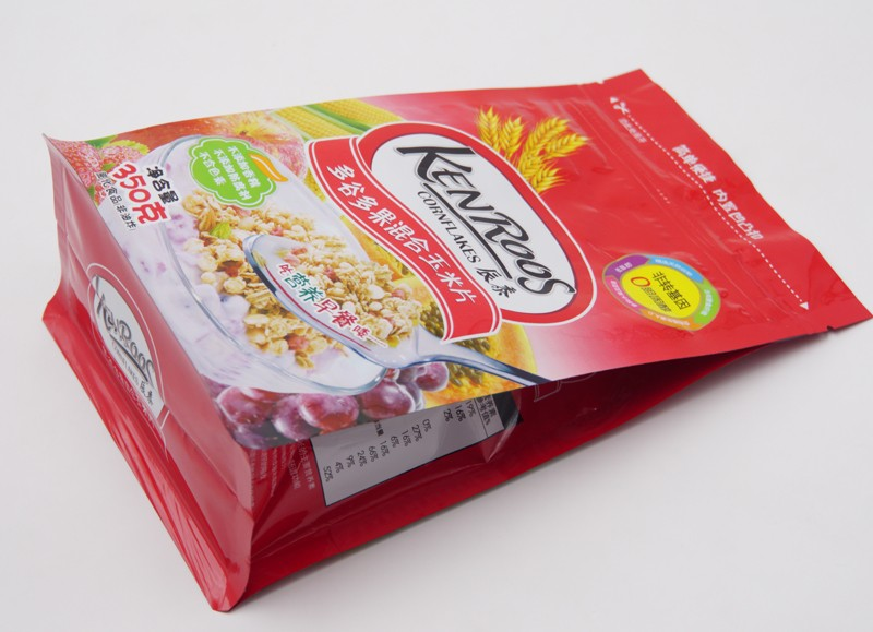 made in china snack box pouches Good Service