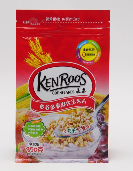china Top Class Quality snack box pouches