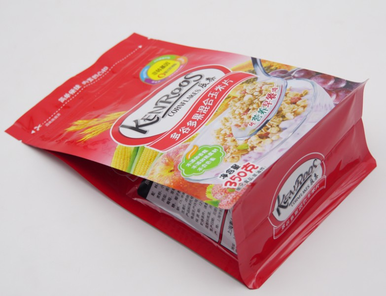 made in china Great Quality snack box pouches